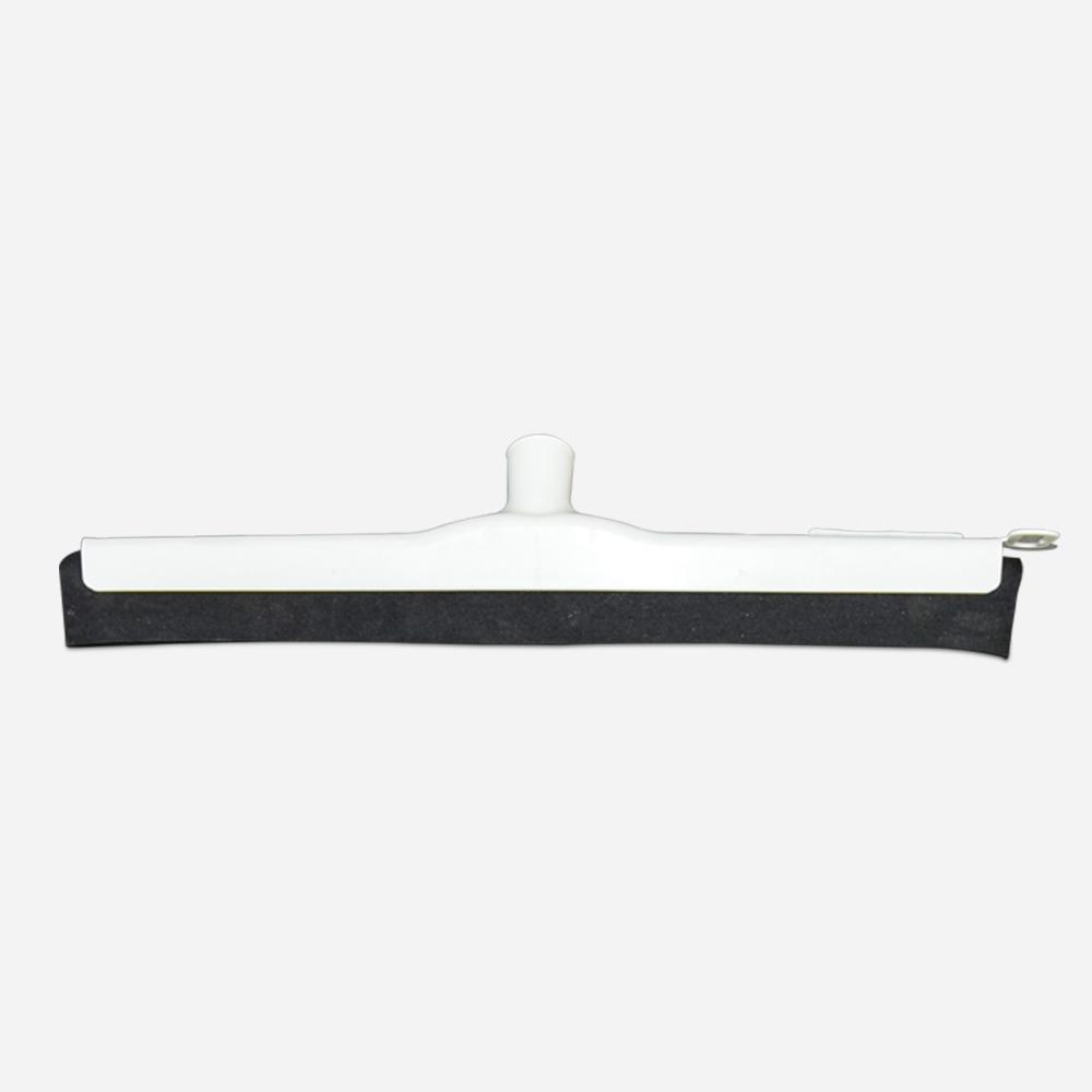 Heavy Duty Plastic Floor Wiper 45cm Without Stick WP47W-Z