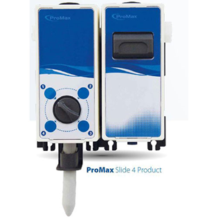Promax Slide 4 Product F Gap 1 GPM