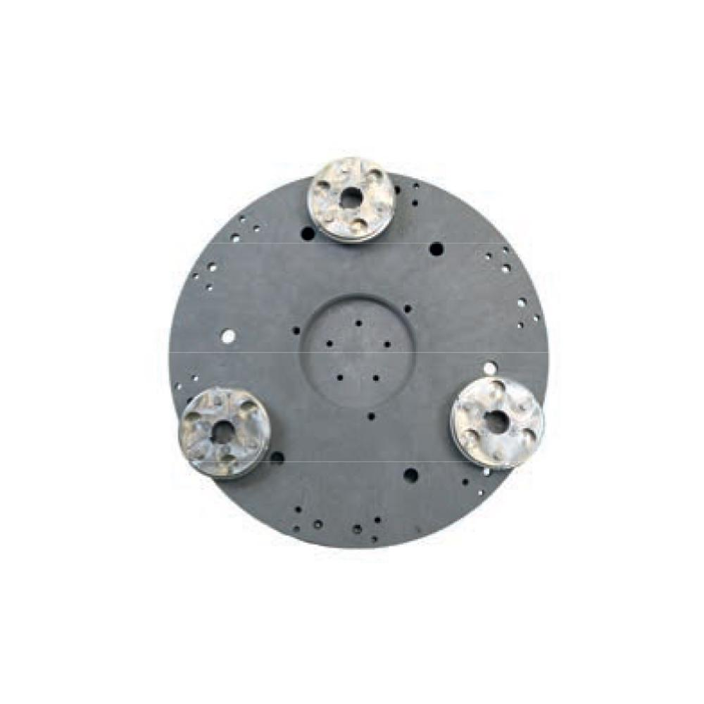 Fix Plate Grinding Metal Disc LM22