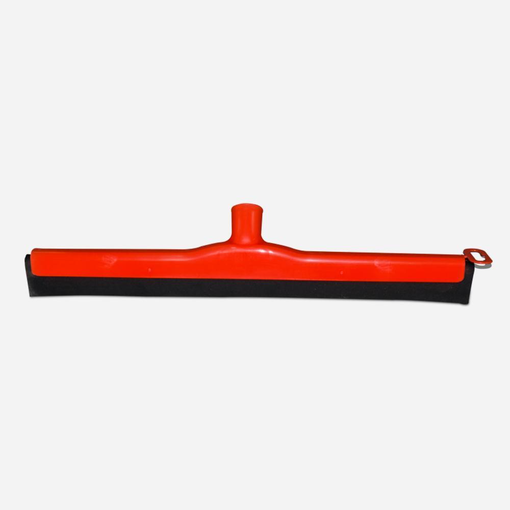 Heavy Duty Plastic Floor Wiper 45cm Without Stick WP47R-Z