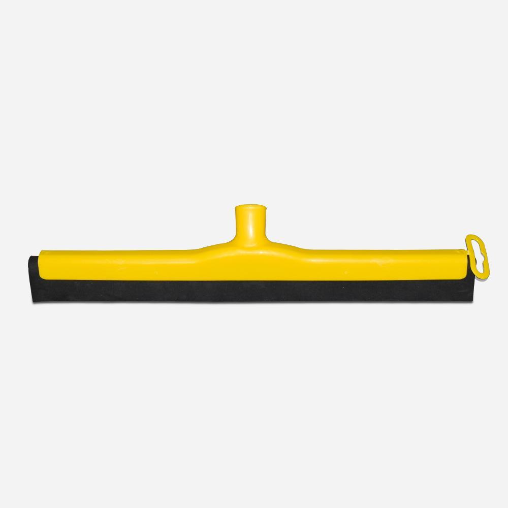 Heavy Duty Plastic Floor Wiper 45 cm Without Stick WP47Y-Z