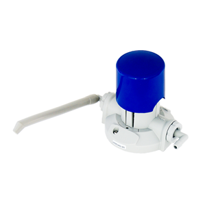 Manual Hand Dilution Pump for Chemical