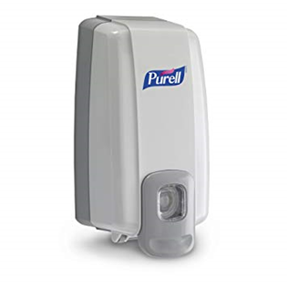 Purell Manual Hand Sanitizer Dispenser 800 ml