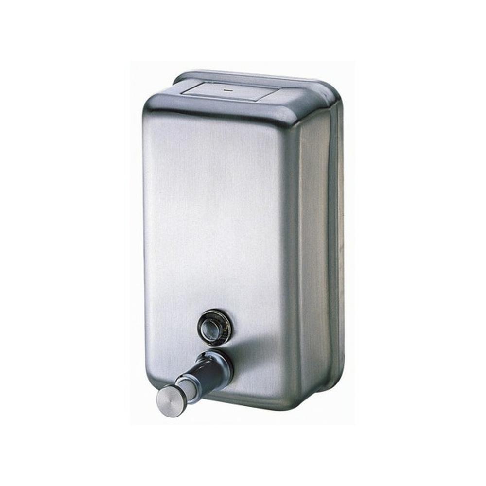 Manual New Steel Soap Dispenser 1 Liter
