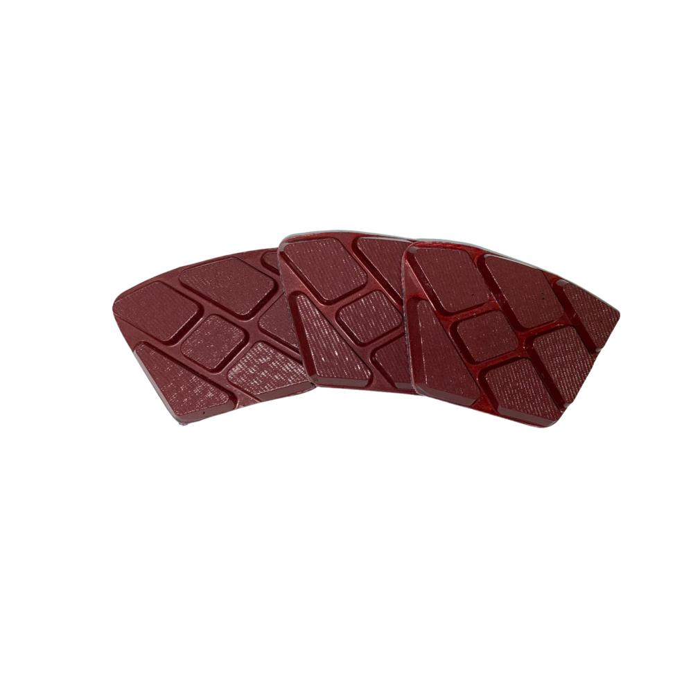Bonastre Dimond Grinding Stone Munich Pro Red