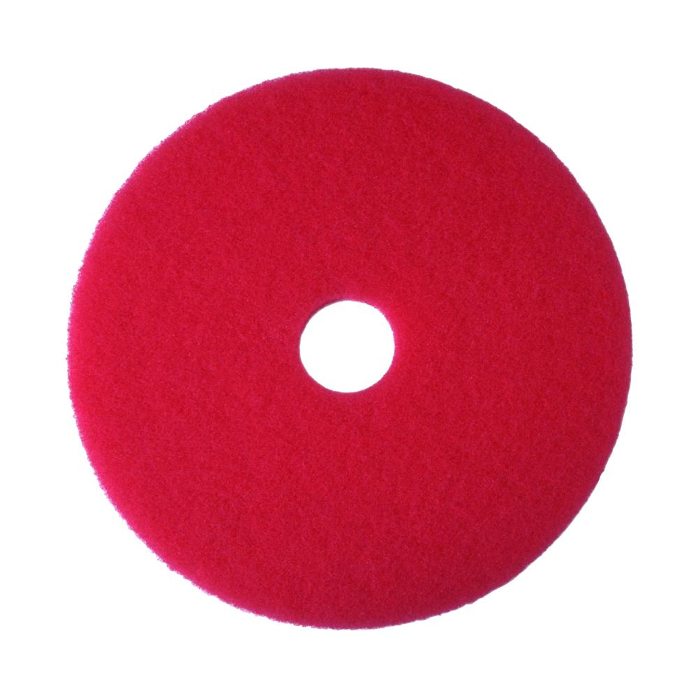 USA RED Floor Pad 17 inches