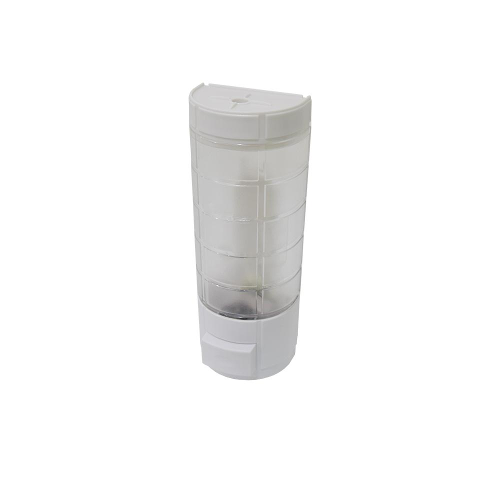 Manual Plastic Hand Soap Dispenser A6 300 ml