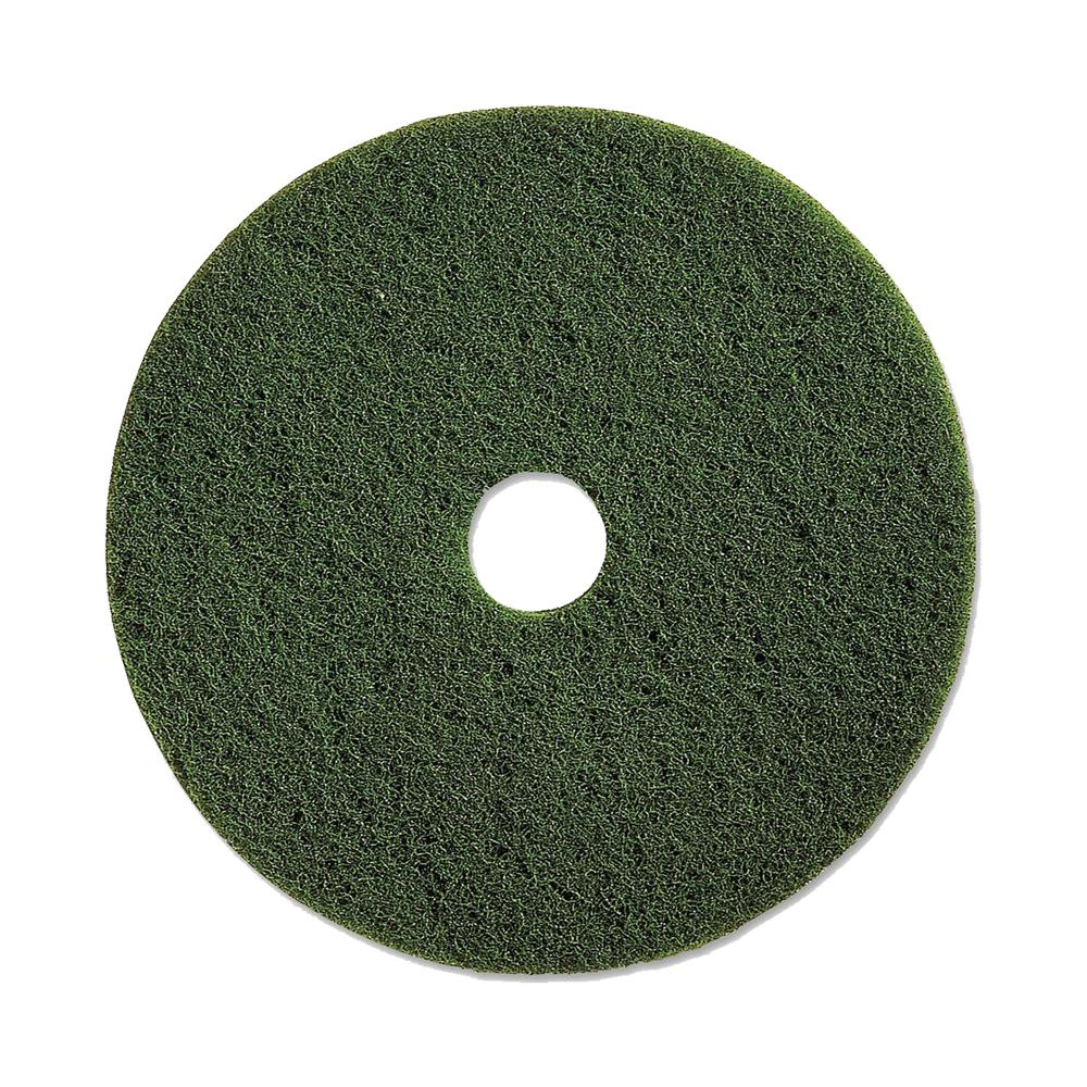 USA GREEN Floor Pads 17 inches