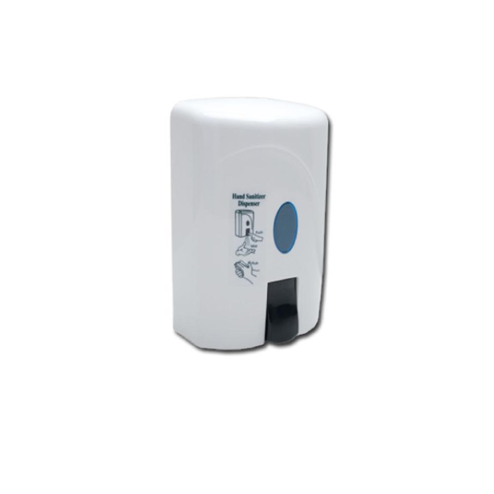 Manual Hand Soap & Sanitizer Dispenser 300 ml