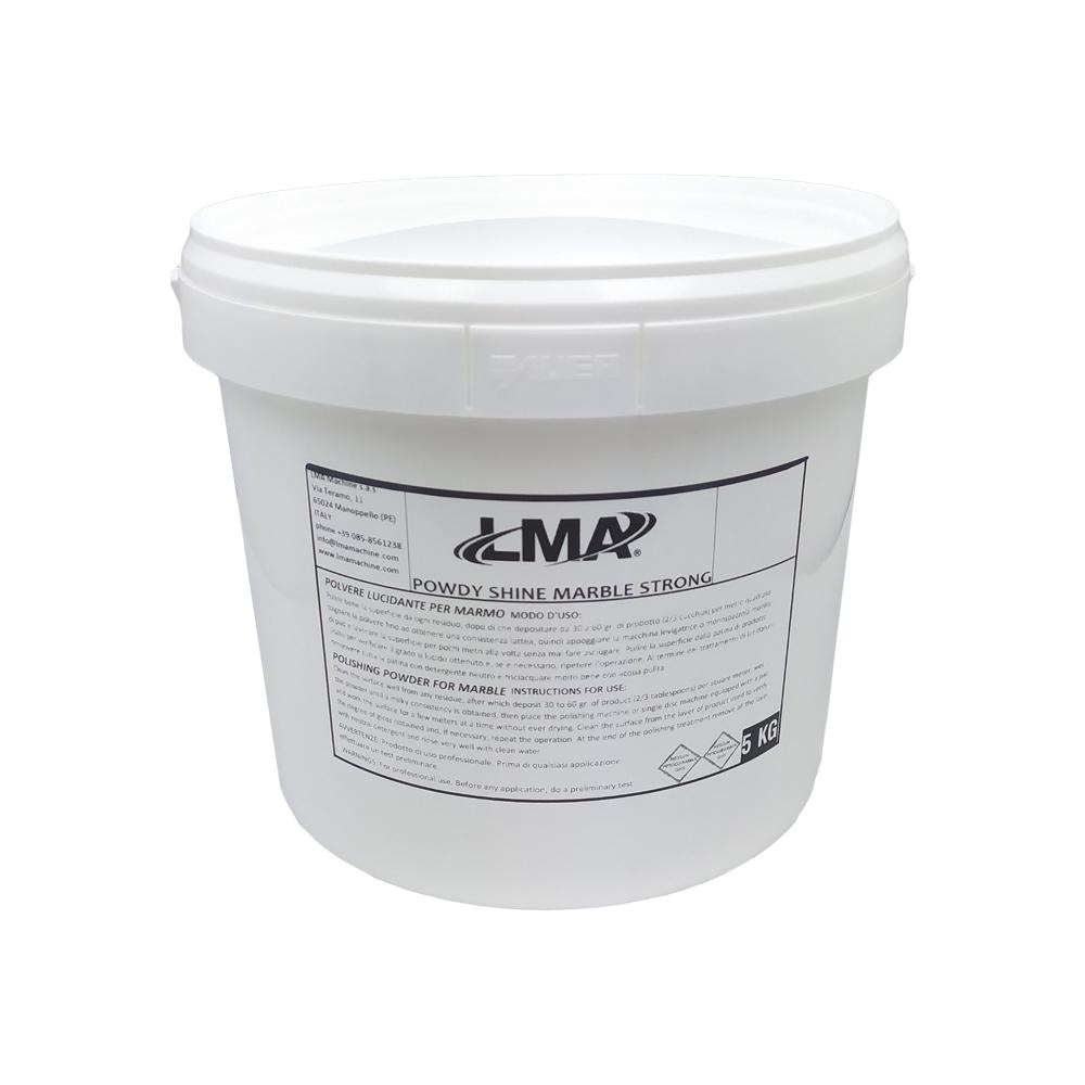 LMA Polishing & Protection for Standard Marble 5 Liters