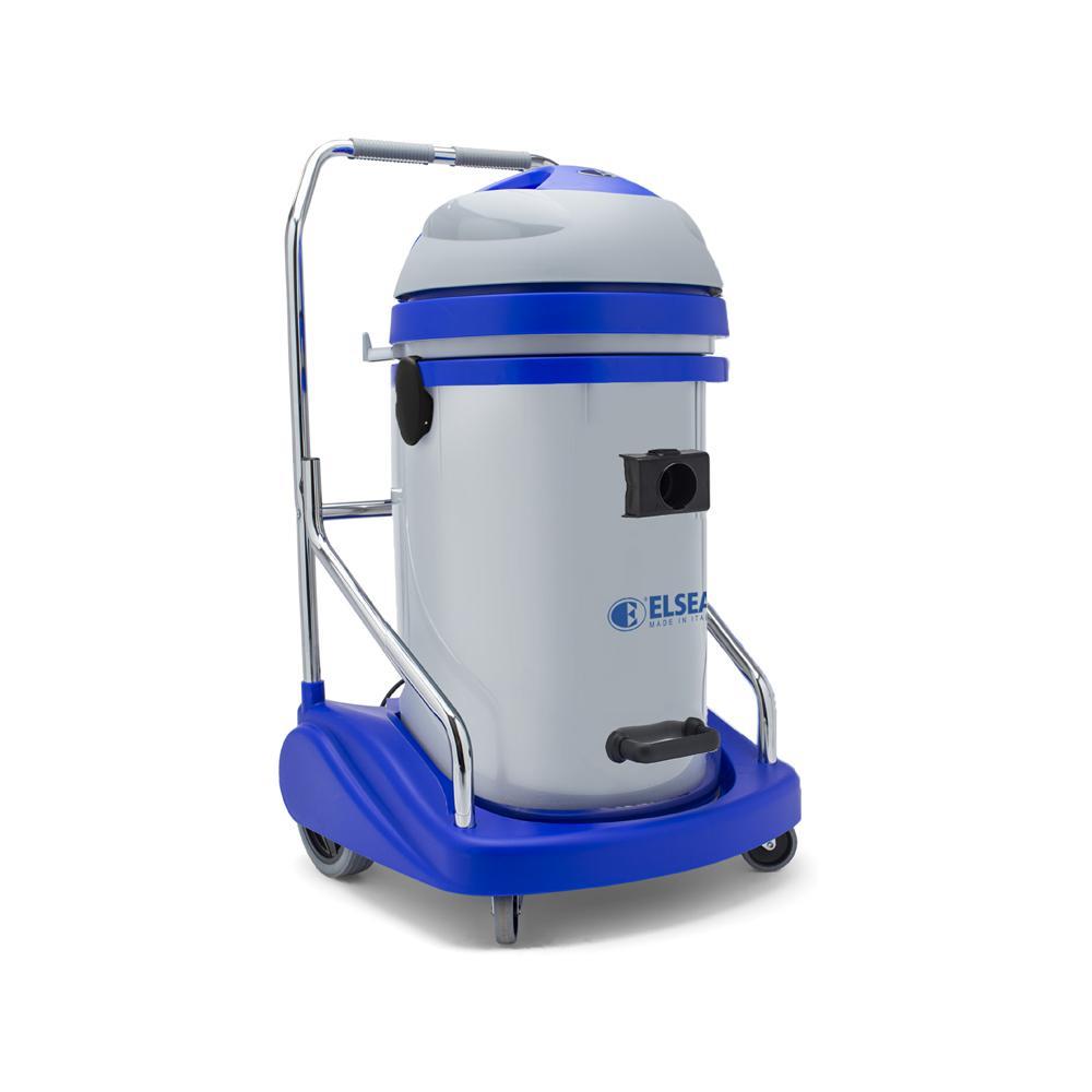 Elsea Wet and Dry Vacuum Cleaner 77 Liters