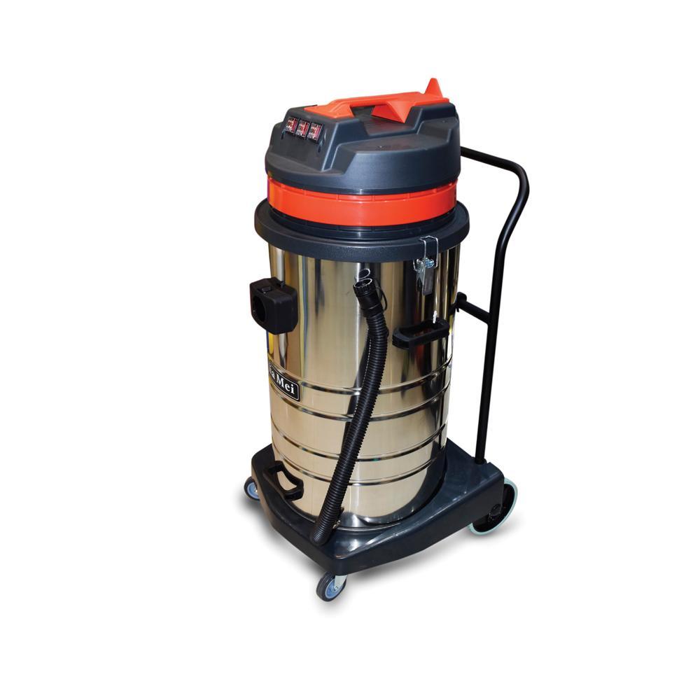 Industrial Vacuum Cleaner 80L VM25
