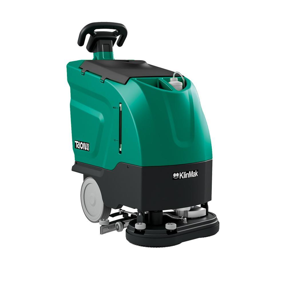 Trion 4050 Scrubber Dryer