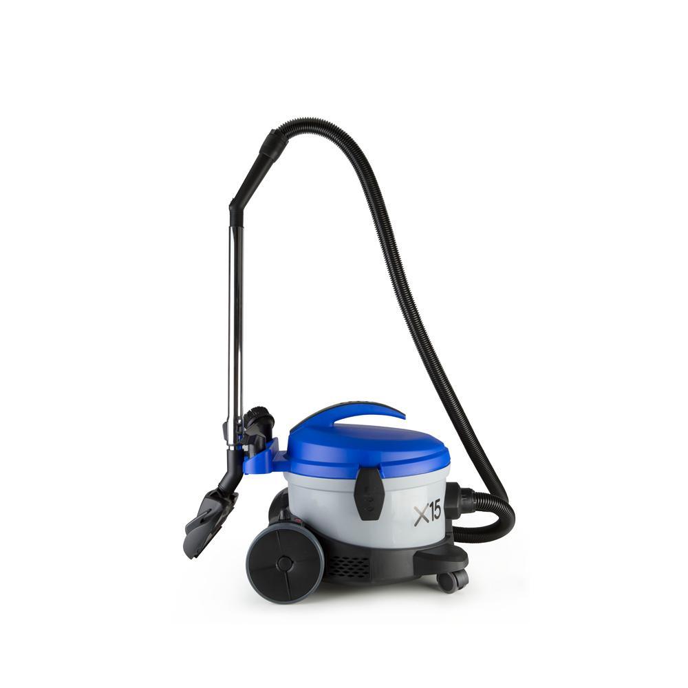 Elsea X15 Quit Commercial Dry Vacuum Cleaner 11 Liters