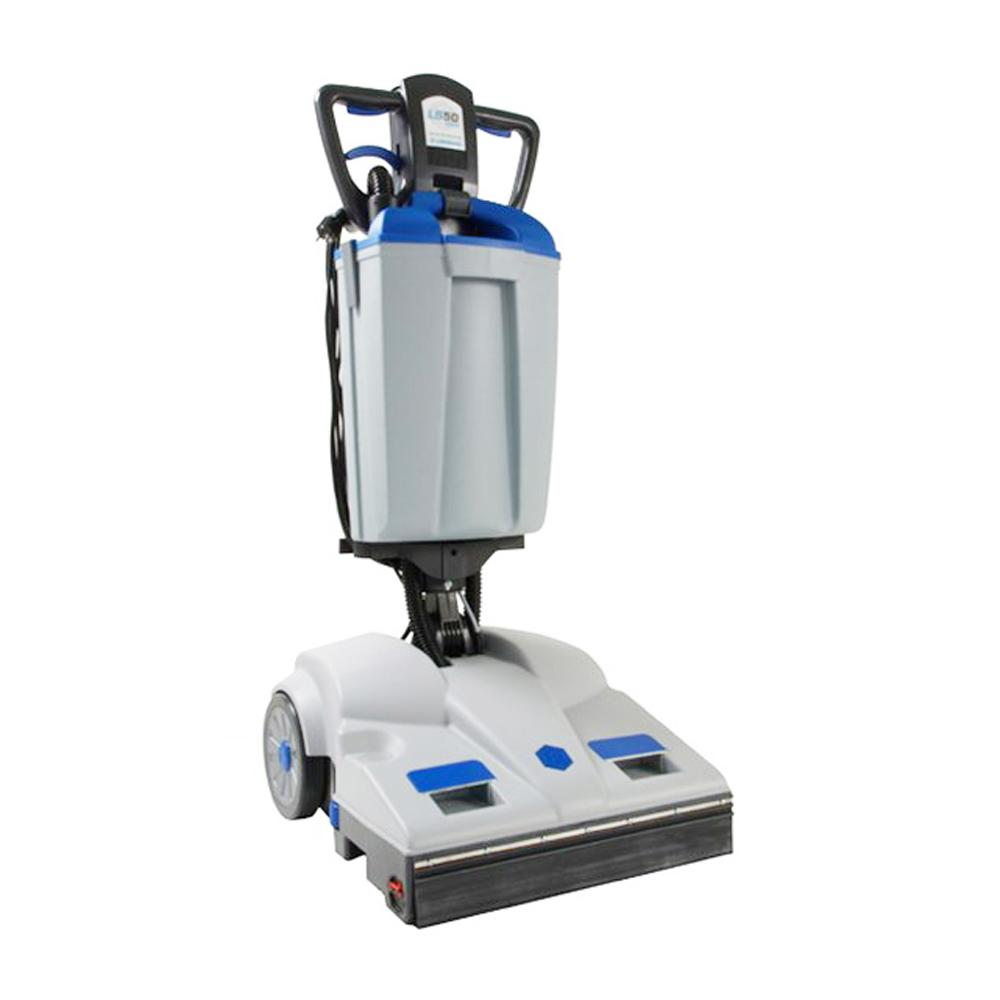 Lindhaus LS 50 Wide Area Upright Vacuum Cleaner
