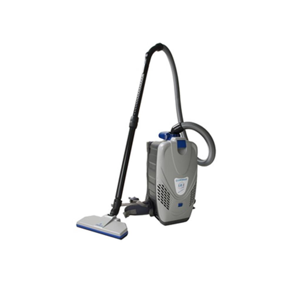 Lindhaus LB 4 Backpack Vacuum Cleaner
