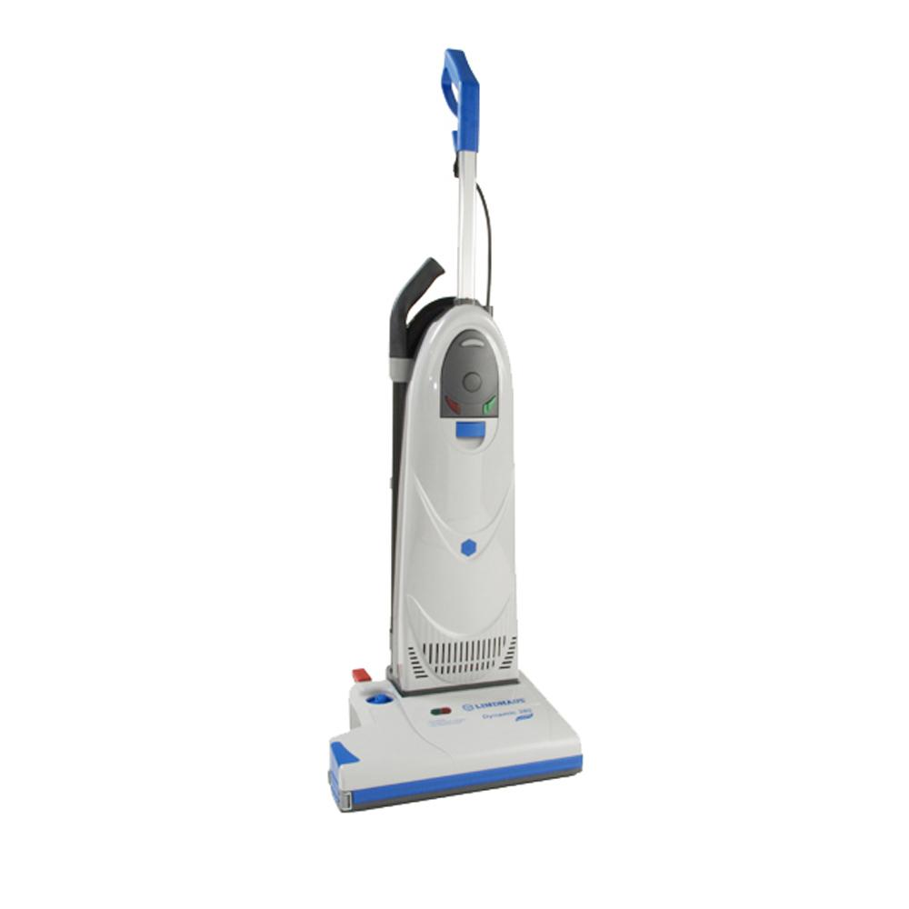 Lindhaus Dynamic Eco Force 380e Commercial Upright Vacuum Cleaner
