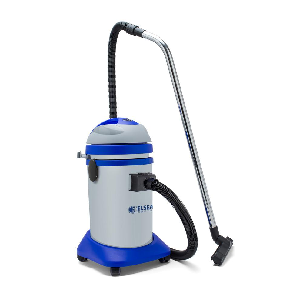 Elsea Wet and Dry Vacuum Cleaner  37 Liters