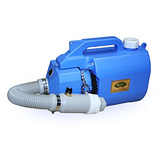 Cold Fogging Machine with ULV 5 Liters