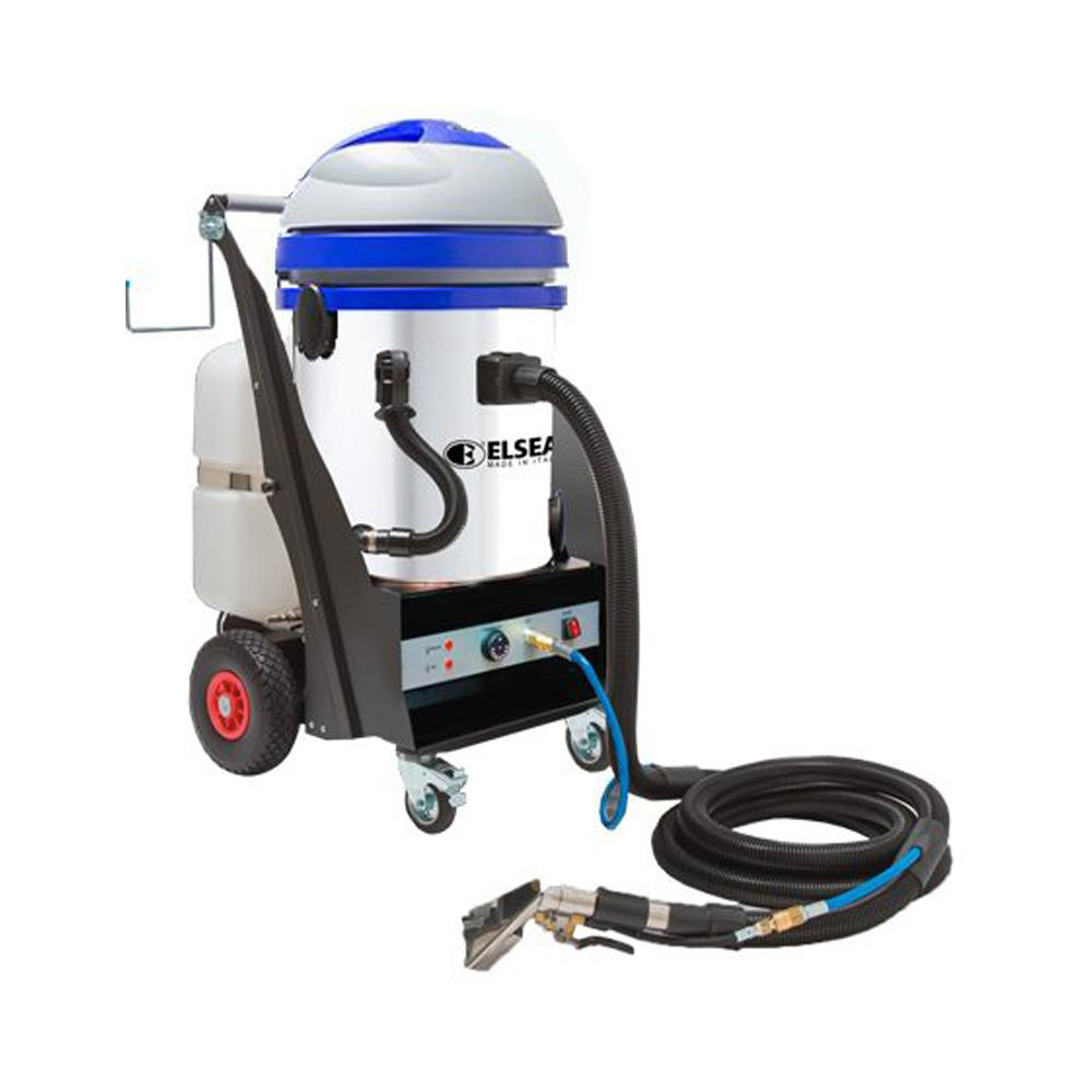 Hot Water Wet and Dry Carpet Vacuum Cleaners VM08