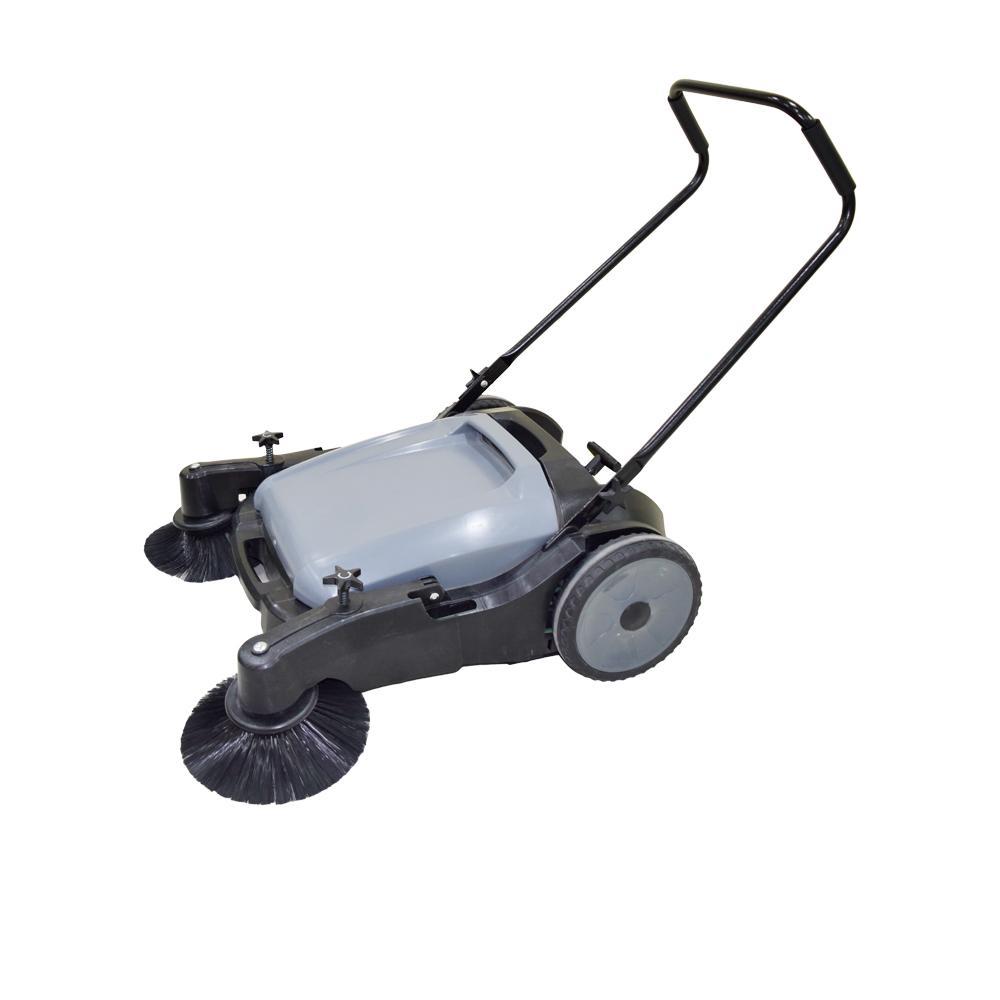 Manual Road Sweeper