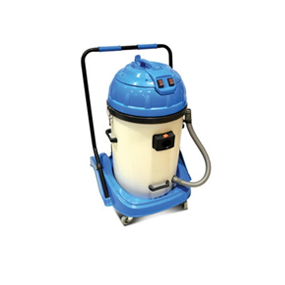 Wet and Dry Vacuum Cleaner 70 Liters