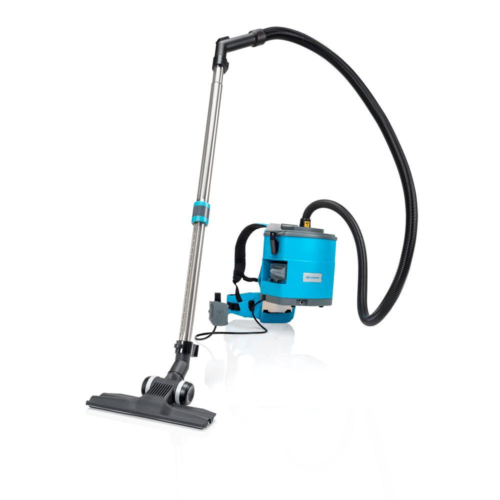 I Vac 4B Move Backpack Vacuum