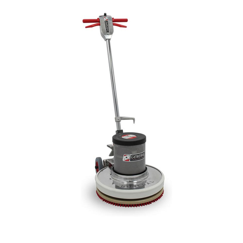 General GVS 17 Variable Speed Floor Machine SM29
