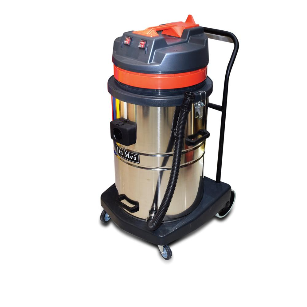 70L 2 Motor Wet and Dry Vacuum Cleaner VM24