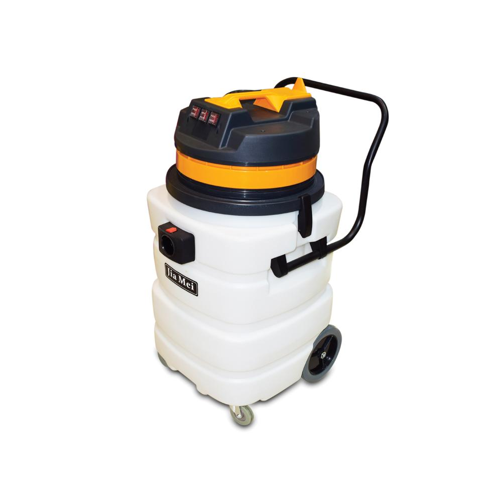 Jia Mie Motor Wet and Dry Vacuum Cleaner 90 Liters