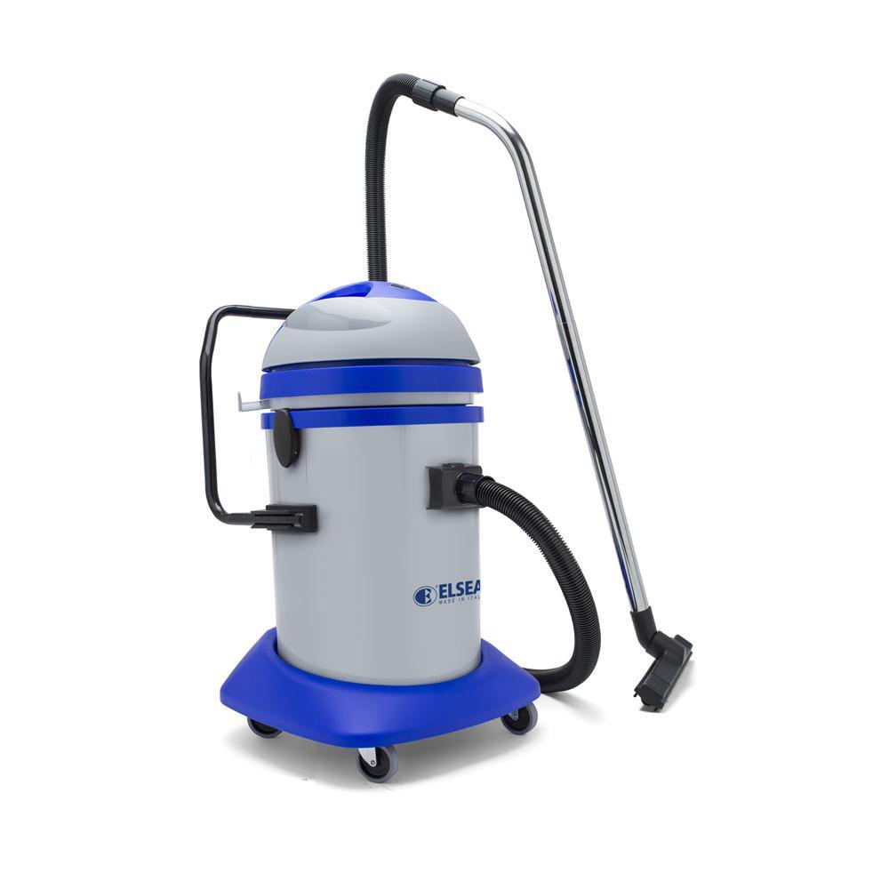 Elsea Excel Wet and Dry Vacuum Cleaners 77 Liters