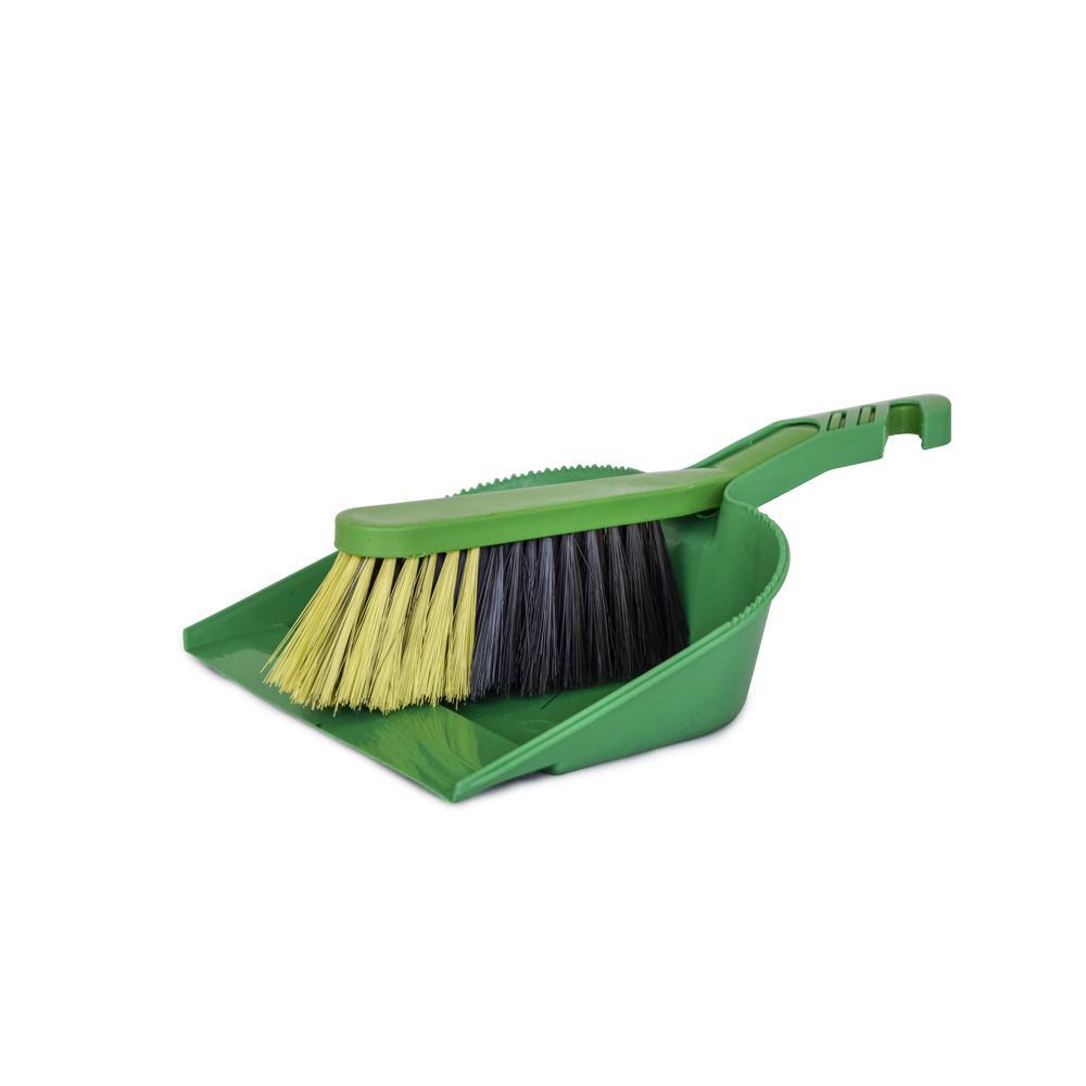 Hand Brush and Dustpan Set DP01