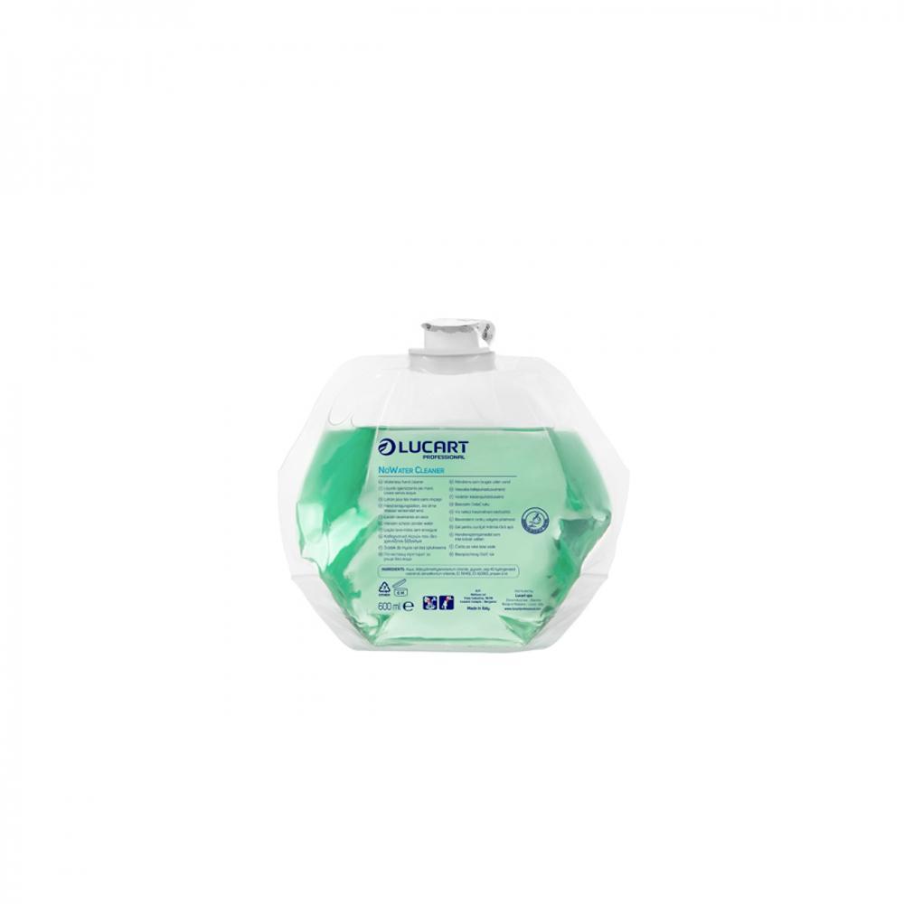 Lucart No Water Cleaner 600 ml