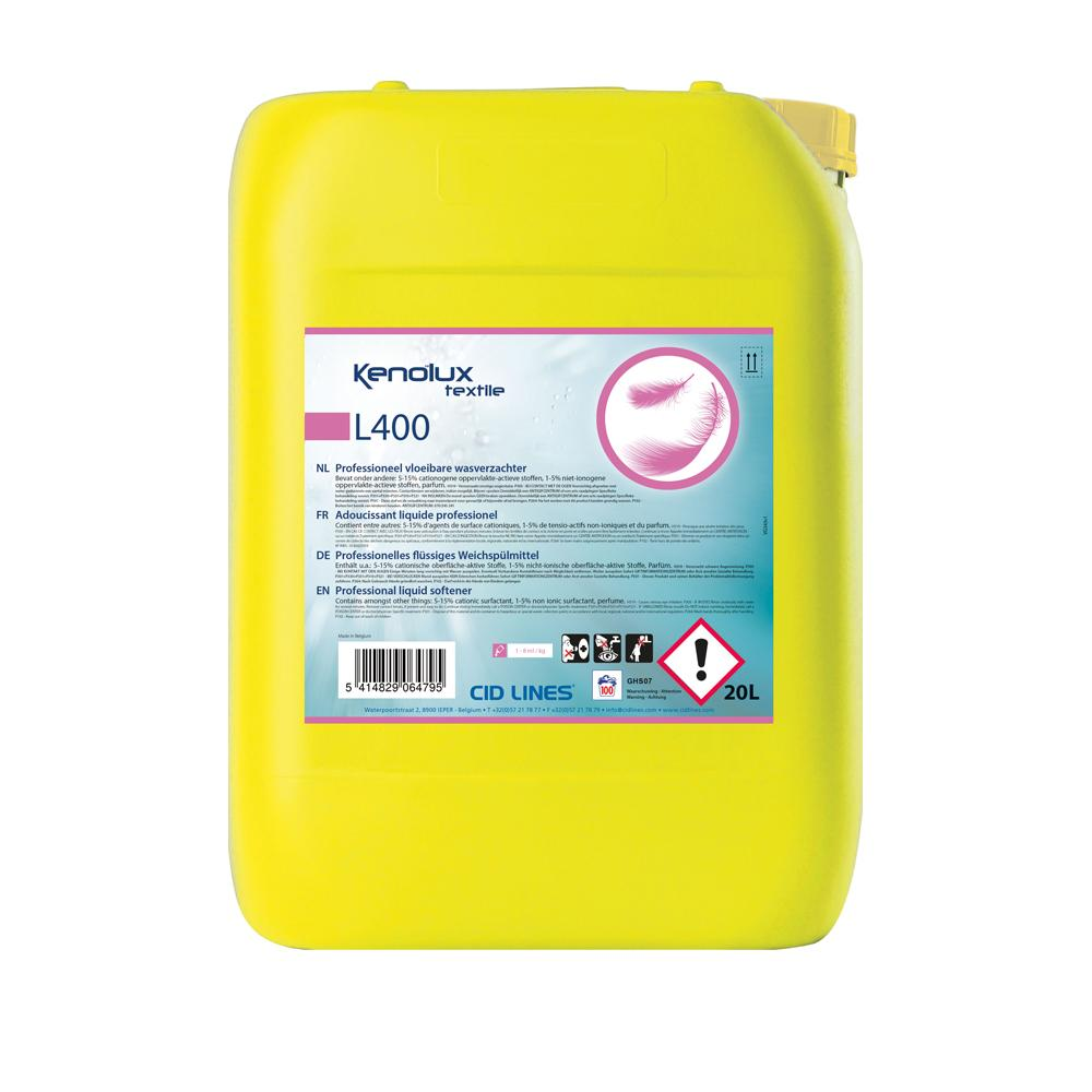 Kenolux L 400 Concentrated Liquid 20 Liters