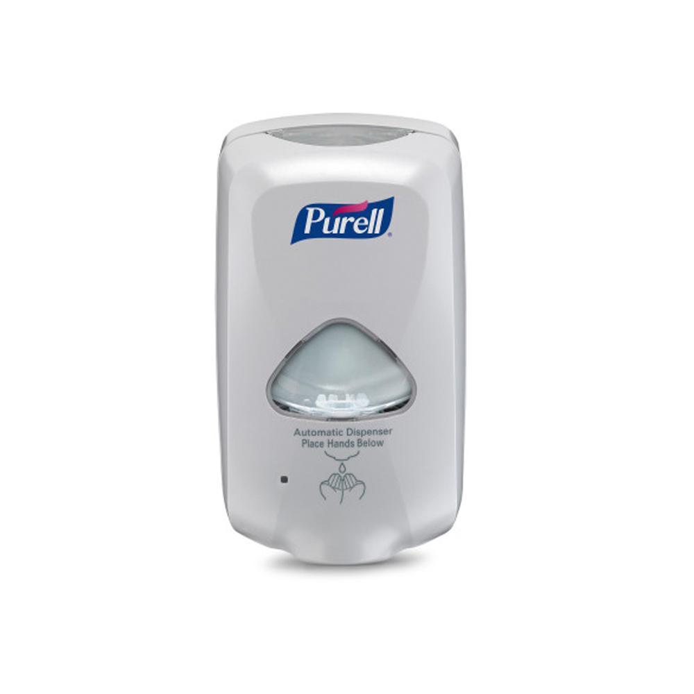Purell Automatic Dispenser