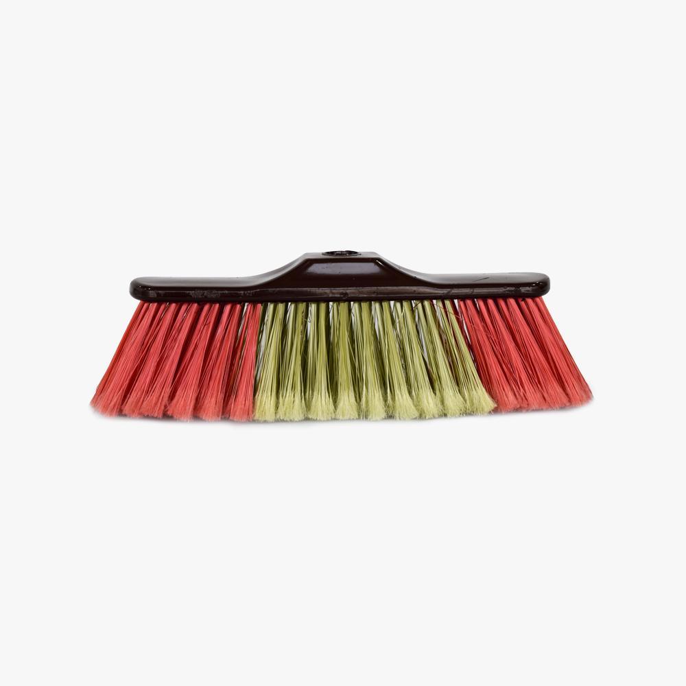 Multi Colors Soft Broom without Stick SB02z