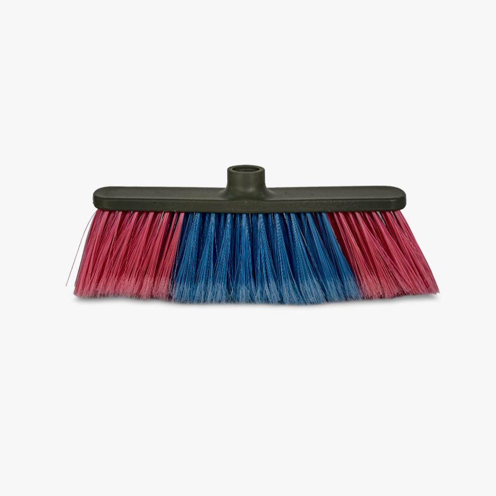 Multi Colors Soft Broom without Stick SB01Z