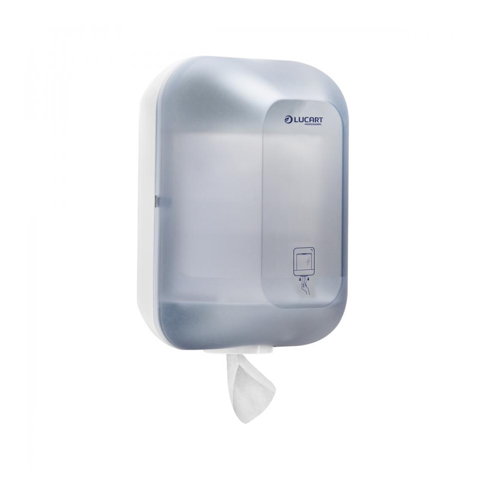 Plastic Lucart L- One Max Dispenser