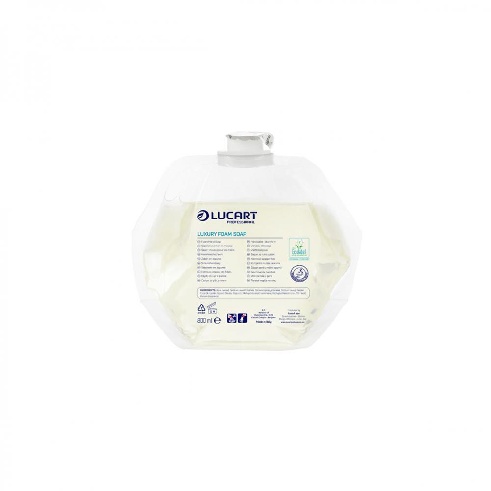 Lucart Gentle Spray Soap 850 ml