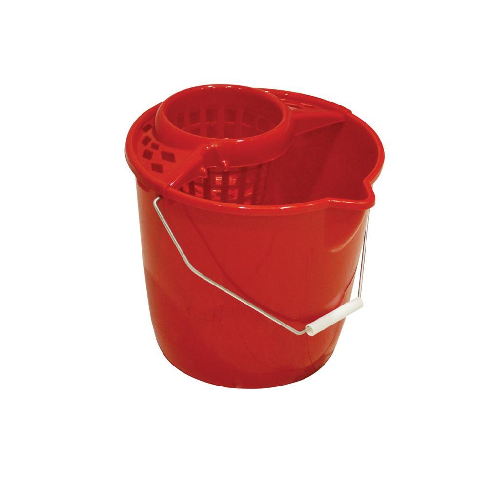 Mop Bucket Cleaning 10 Liters