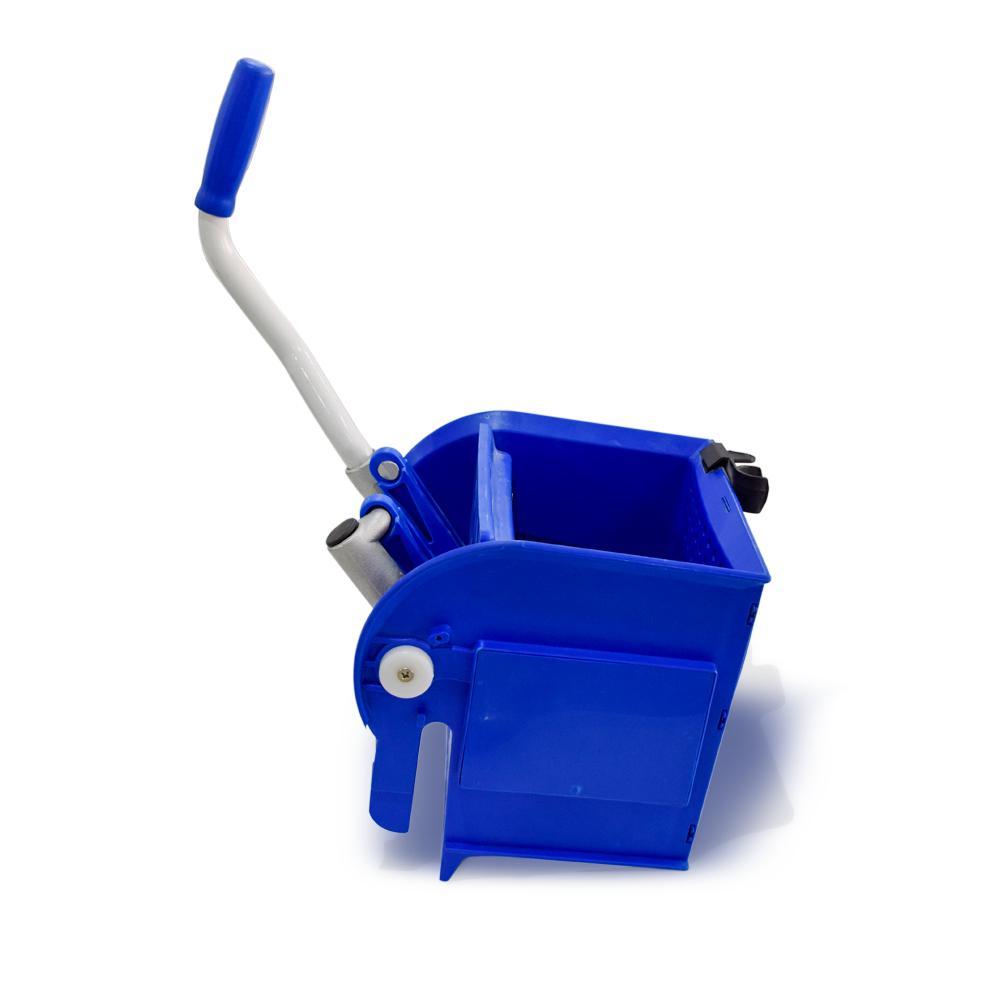 Blue Plastic Roller Wringer