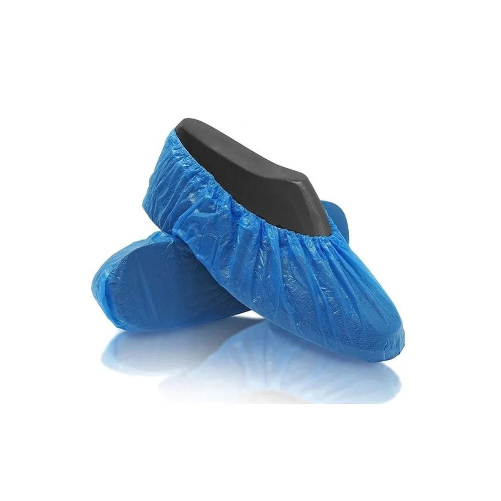 Shoe Cover Blue