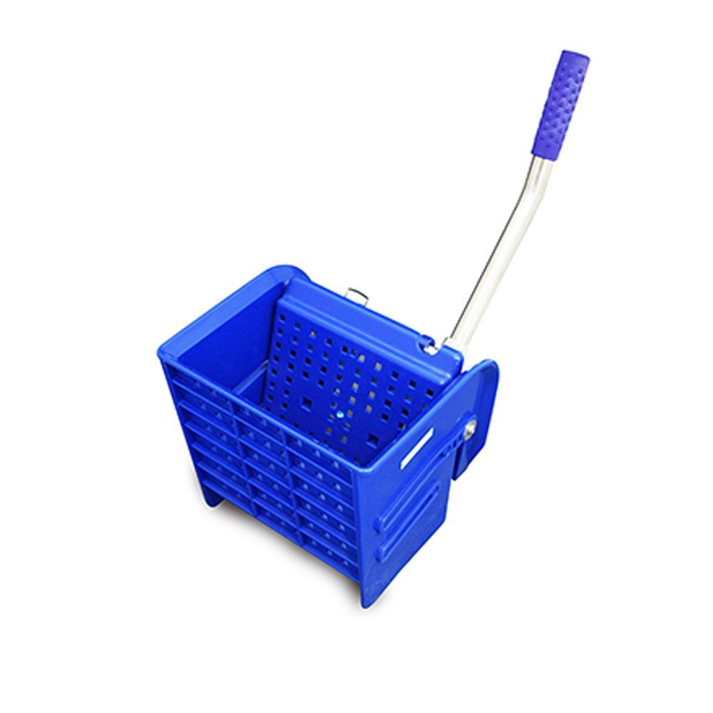 Blue Wringer