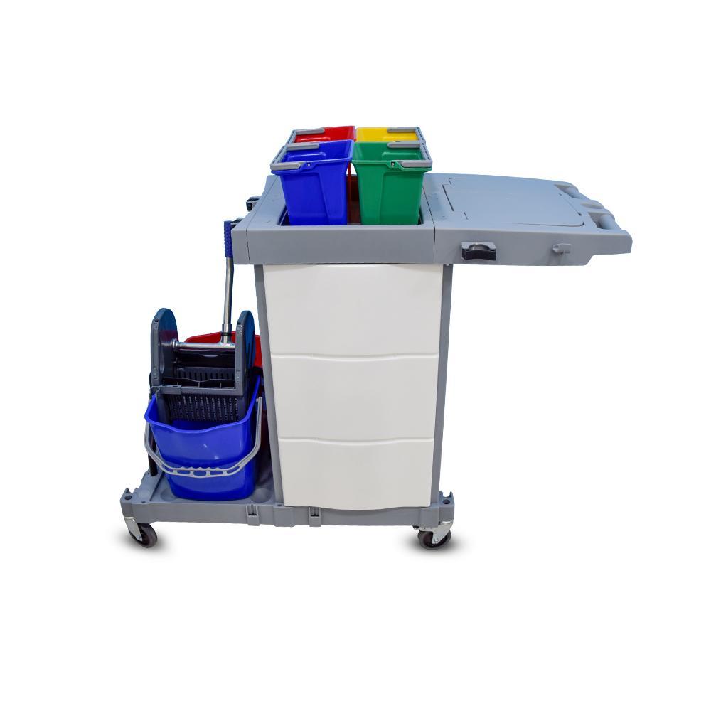 Multifunction Trolley L120 x W50 x H115