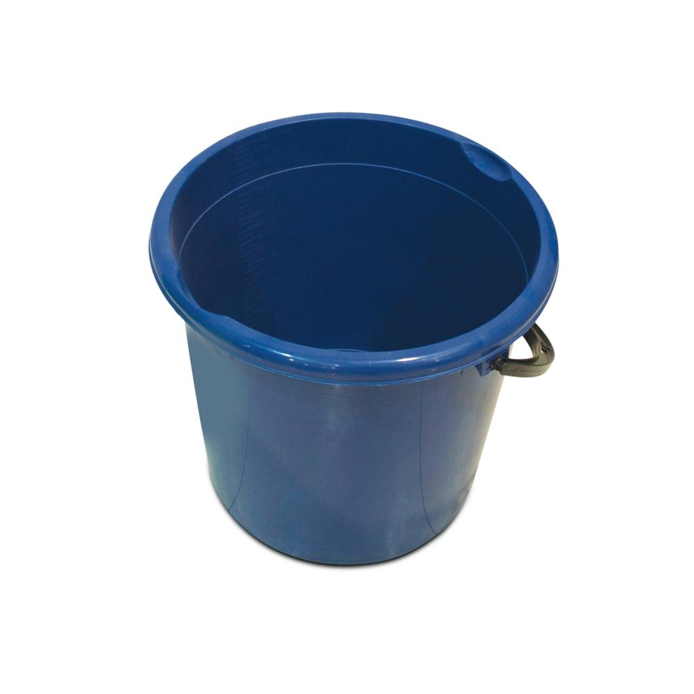 Plastic Blue Bucket 20 Liters