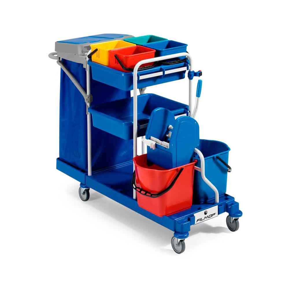 Large Multifunction Trolley