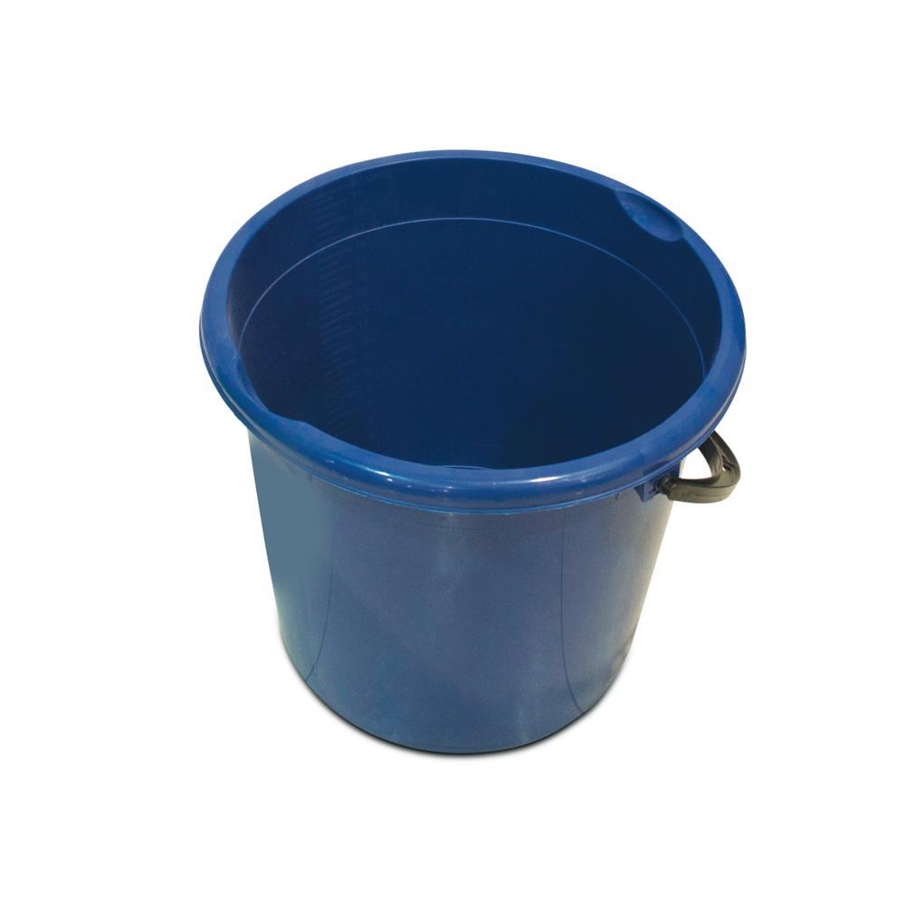 Plastic Blue Bucket 15 Liters