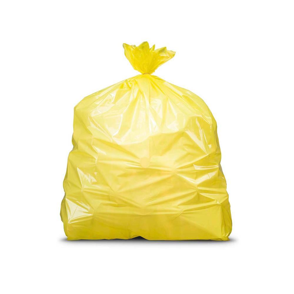 Disposable Medical Waste Bag 45 x 50 cm