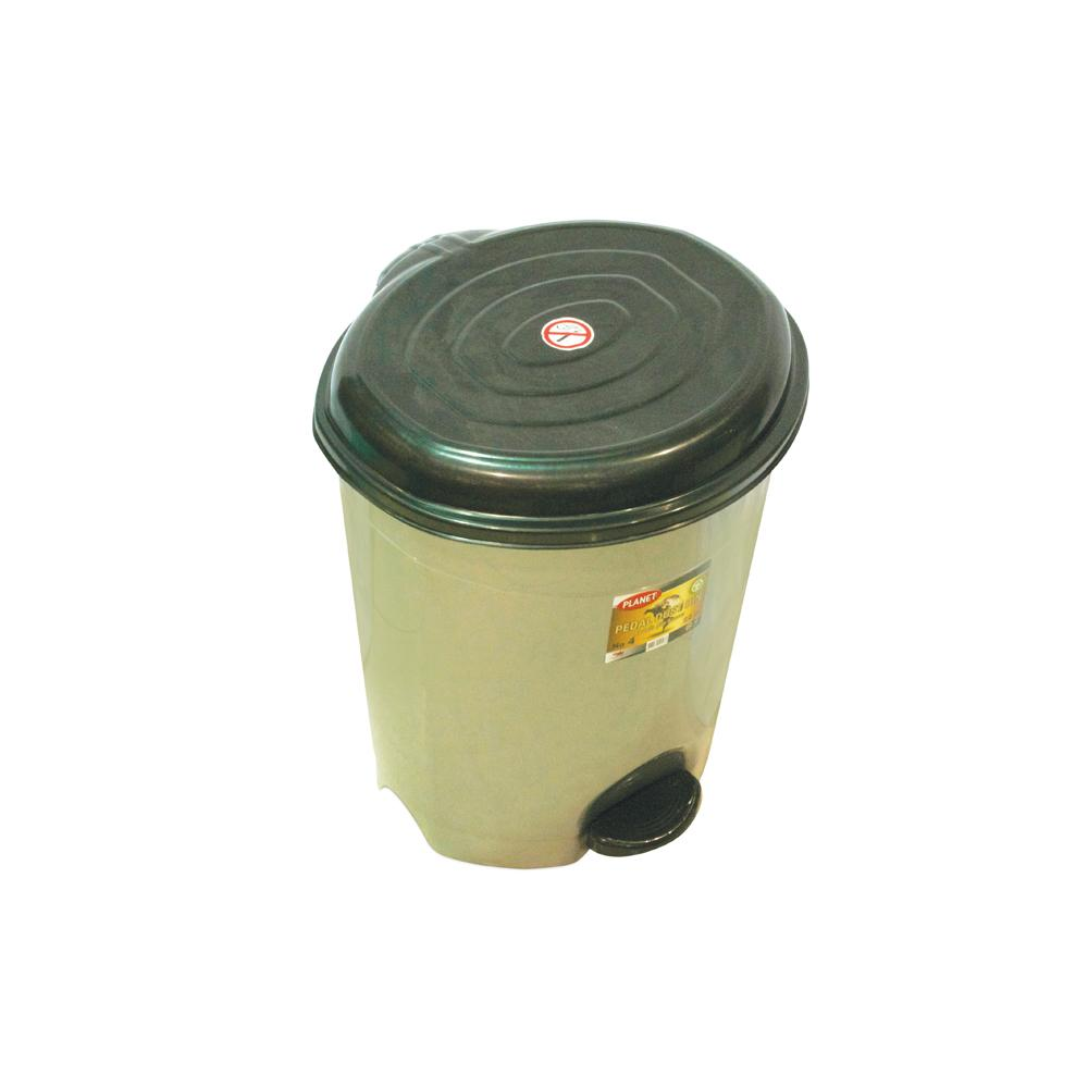 Dust Bin with Pedal 50 Liters