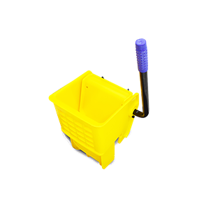 Plastic Wringer Yellow 32 Liters